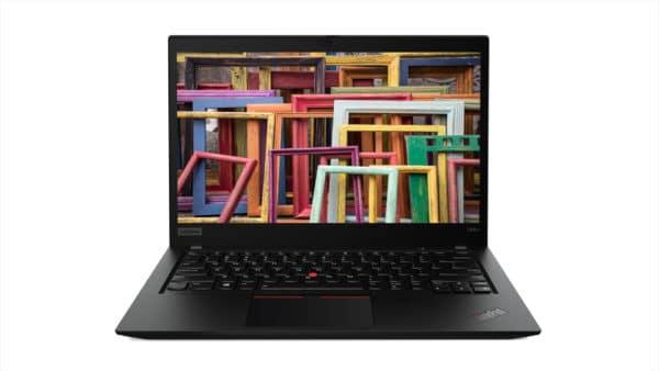 MWC19 Lenovo ThinkPad T490s