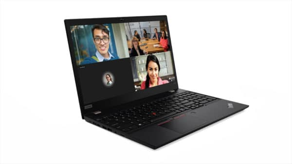 MWC19 Lenovo ThinkPad T590