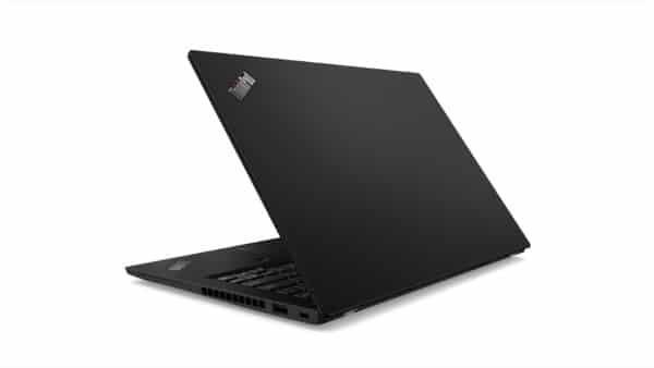 MWC19 Lenovo ThinkPad X390