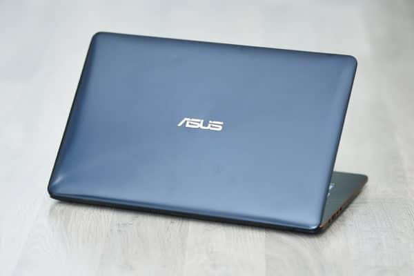 Test Asus ZenBook Pro 15 UX580
