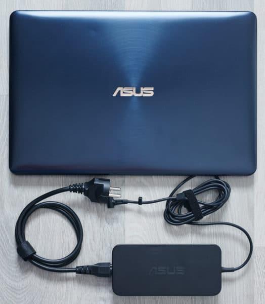 Asus ZenBook Pro 15 UX580 Chargeur
