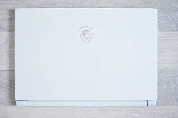 MSI Prestige P65 Creator