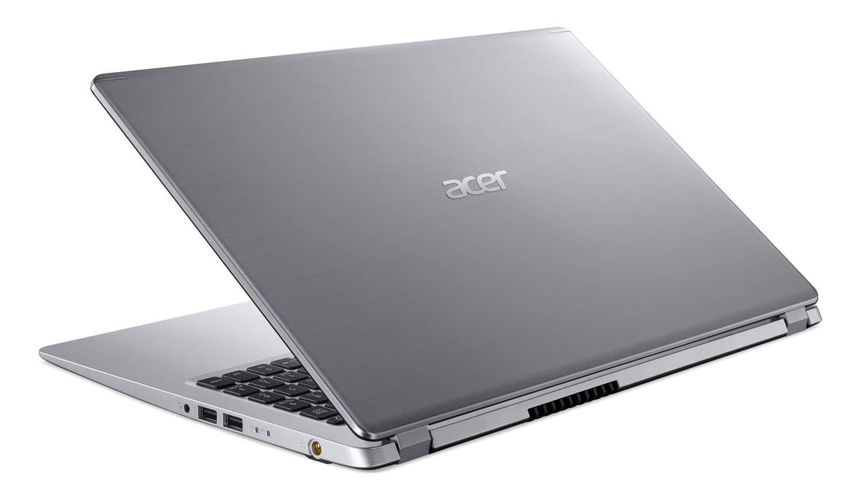 """Acer Aspire 5 A515-52-37DF, 15"""" bureautique écran mat (479€)"""