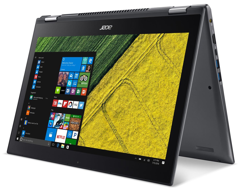 """Acer Spin SP515-51GN-88U6, 15"""" tactile polyvalent (1104€)"""
