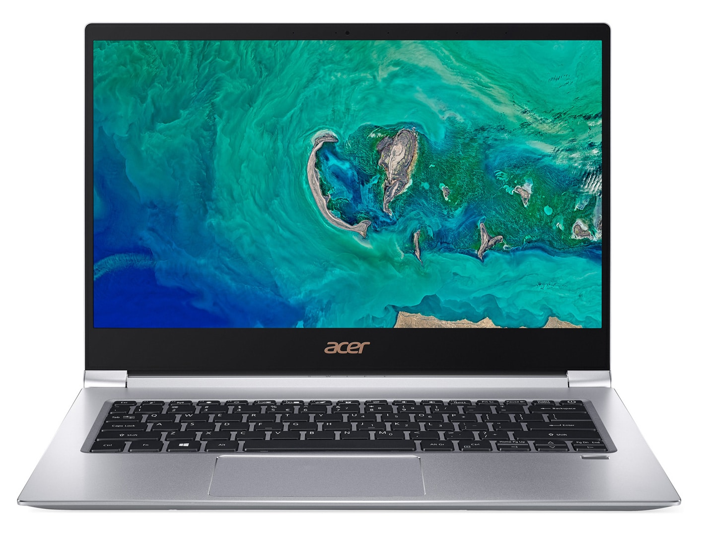 Acer SF314-55G-77GX, 14 pouces borderless puissant (934€)