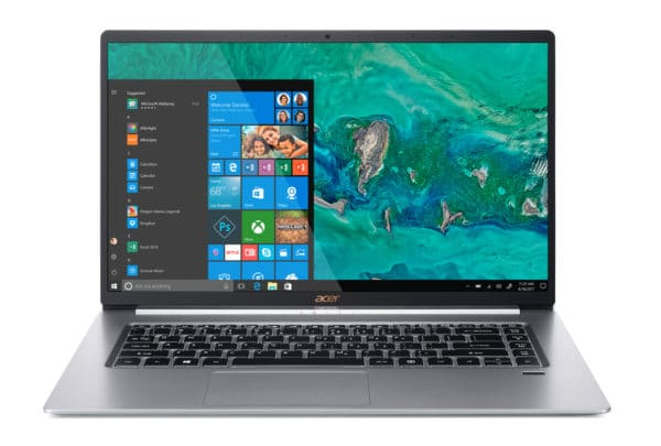 Acer Swift 5 SF515-51T-70W2