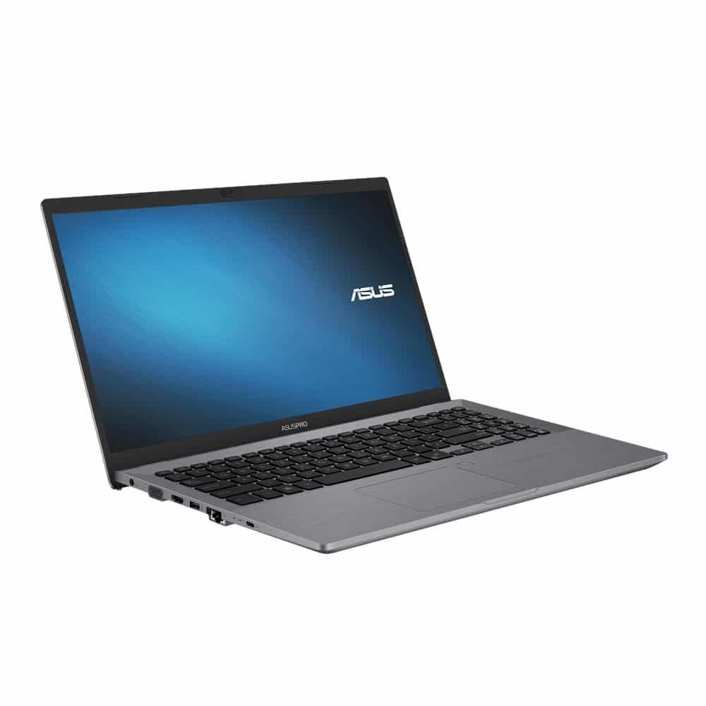 """Asus P3 P3540, Ultrabook 15"""" robuste Quad Core léger autonomie 16h"""