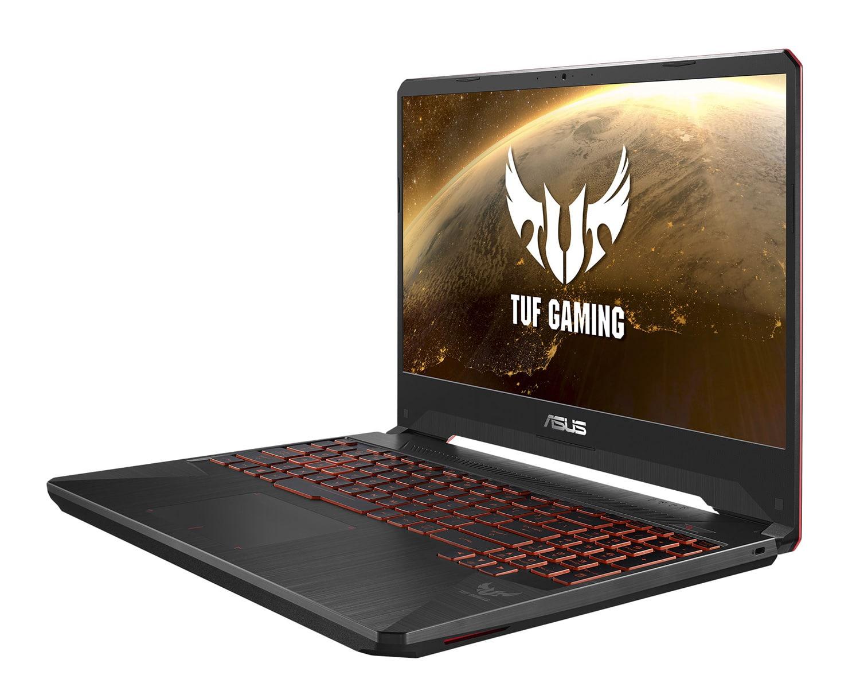 "Asus TUF 505DY-BQ024T, PC 15"" gamer SSD 512 Go (799€)"