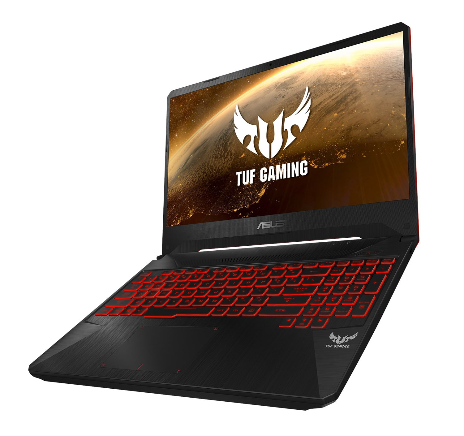 "Asus TUF 565GE-AL355T, PC 15"" 120Hz gamer rapide (959€)"