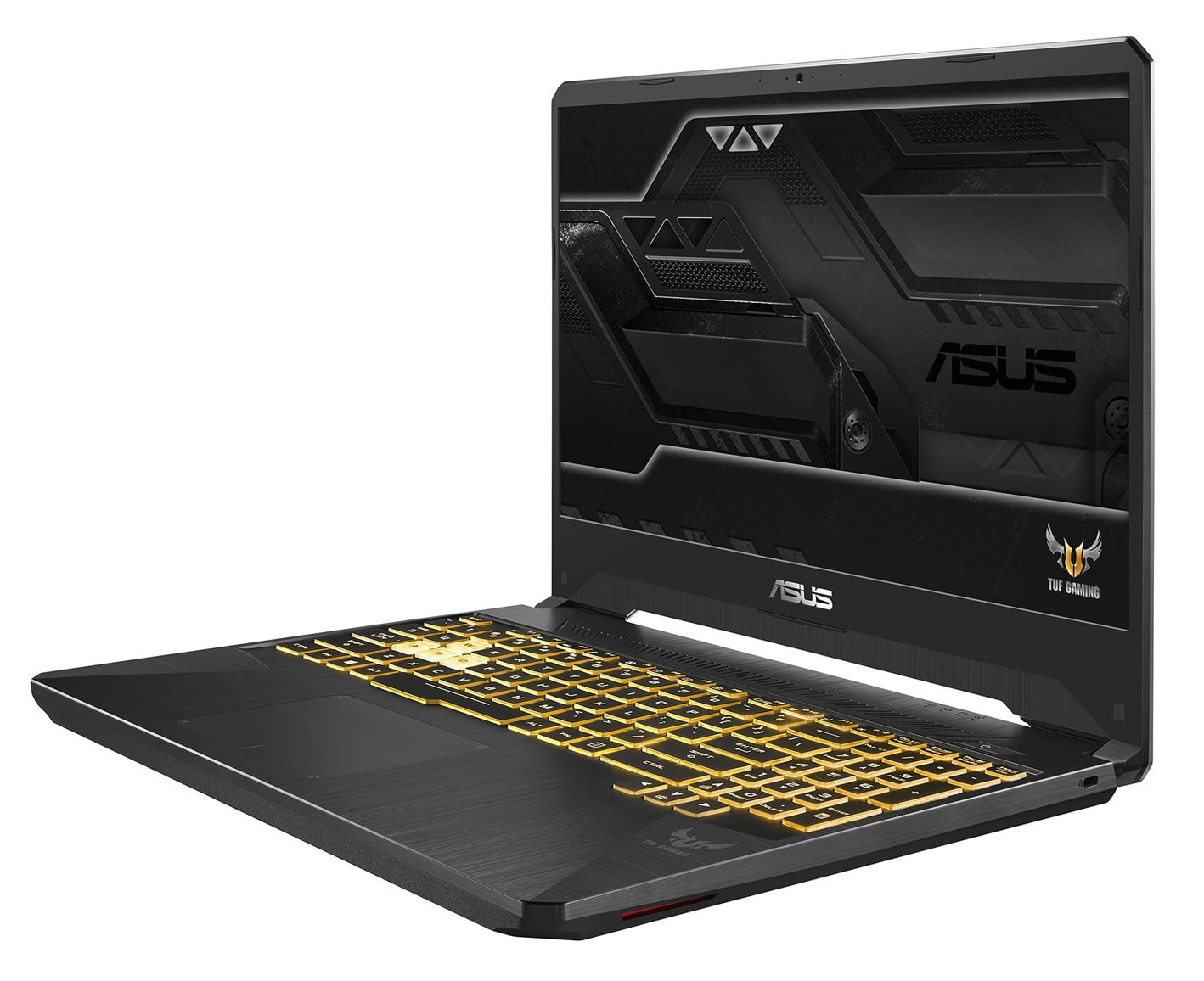 Asus TUF 565GE-AL510T, 15 pouces joueur rapide (872€)