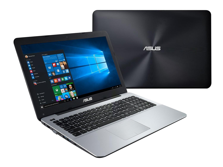 "Asus X555QA-XX060T, PC portable 15"" gros stockage (399€)"