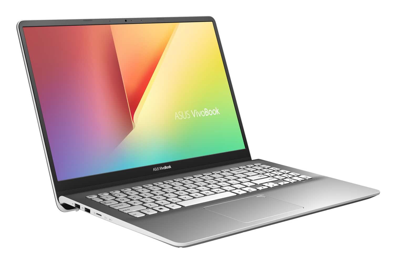 "Asus VivoBook S530FA-EJ106T, Ultrabook 15"" fin et rapide (799€)"