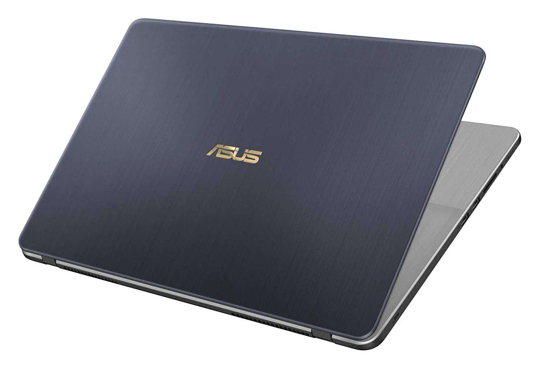 """Asus Pro N705FD-GC003T, 17"""" léger et fin polyvalent (1299€)"""