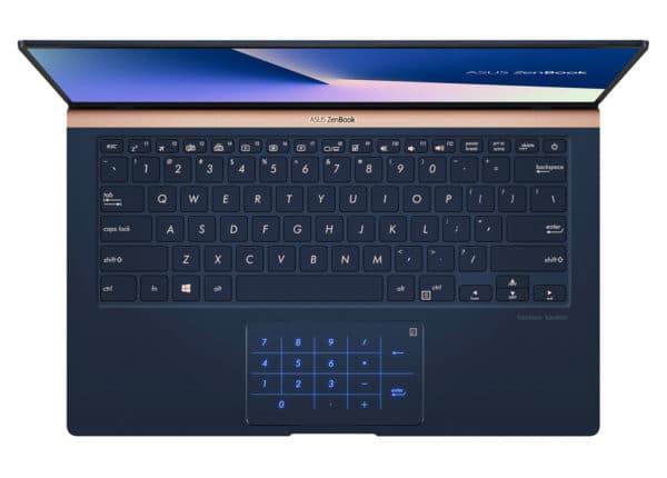 Asus ZenBook 14 UX433FA-A6024T