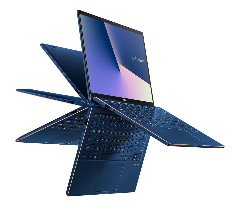 """Asus UX362FA-EL166T, Ultra 13"""" / Tablette léger NumPad (969€)"""