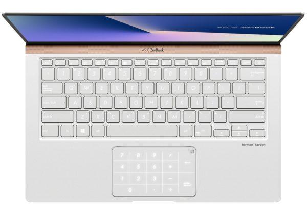 Asus Zenbook 14 UX433FA-A5104R