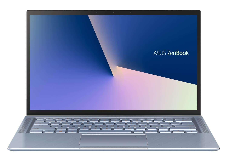 Asus Zenbook UX431FA-AN013T, 14 pouces design et rapide (850€)