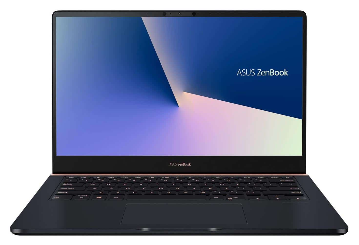 "Asus Zenbook UX450FD-BE072T, ultrabook polyvalent 14"" (881€)"
