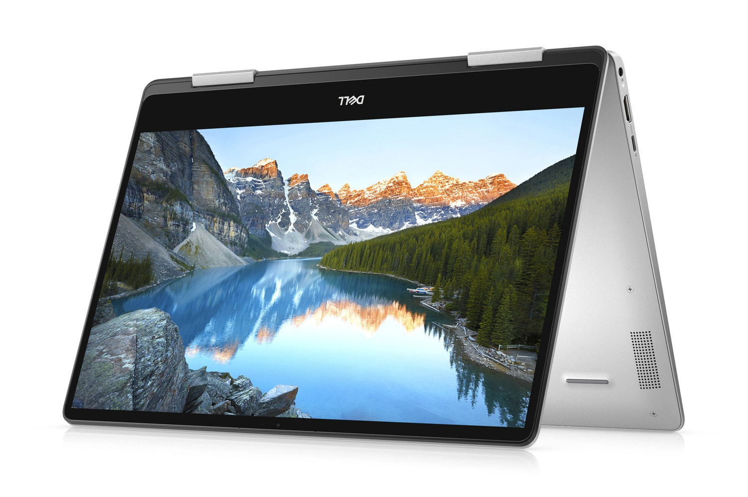 "Dell Inspiron 13 7386, Ultrabook 13"" Tablette rapide léger (989€)"