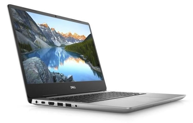 """Dell Inspiron 14 5480, Ultrabook 14"""" polyvalent léger rapide (899€)"""