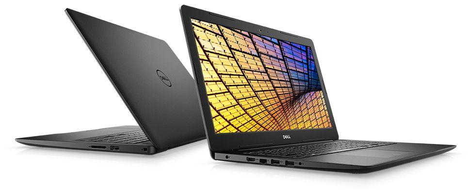"Dell Inspiron 15 3584, Ultrabook 15"" fin léger gros stockage (479€)"