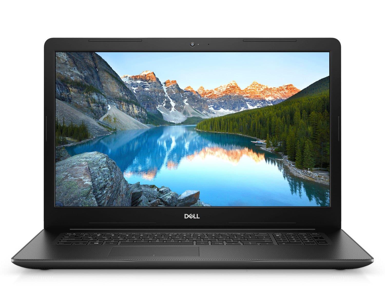 "Dell Inspiron 3781, PC portable 17"" gros stockage, DVD (549€)"