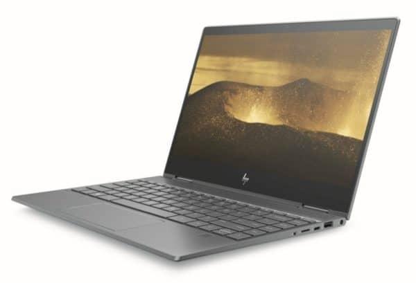 HP Envy x360 13 pouces mars19