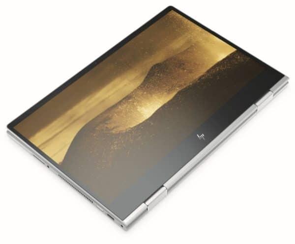 HP Envy x360 15 pouces mars19