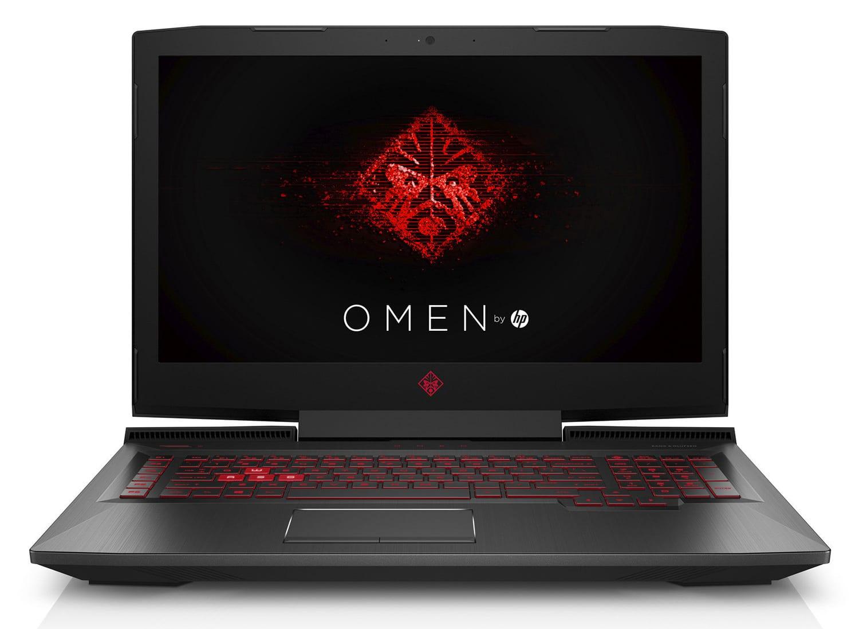 HP Omen 17-an130nf, 17 pouces gamer 120 Hz TB3 (1199€)