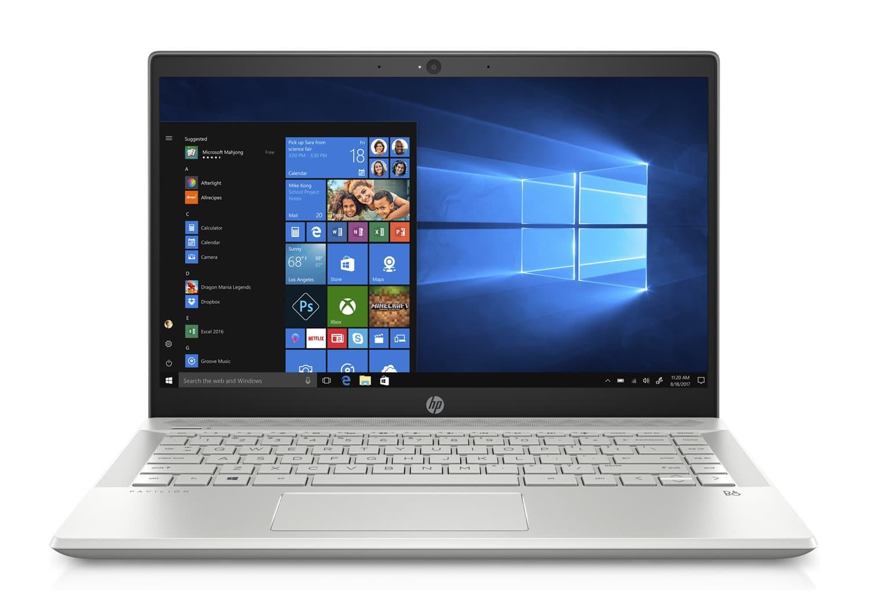 "HP Pavilion 14-ce0008nf, ultrabook 14"" multimédia (850€)"