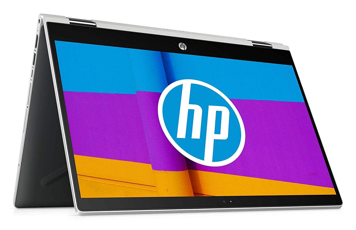 "HP Pavilion x360 14-cd1003nf, portable 14"" tablette tactile (569€)"