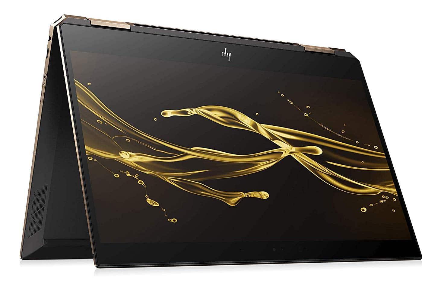 """HP x360 13-ap0001nf, PC tactile 13"""" bonne autonomie (1169€)"""