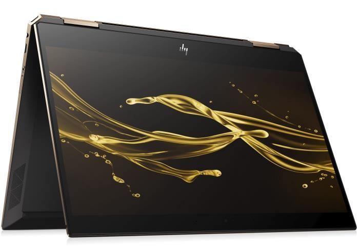 """HP Spectre x360 13-ap0005nf, 13"""" haut de gamme Tactile (1299€)"""
