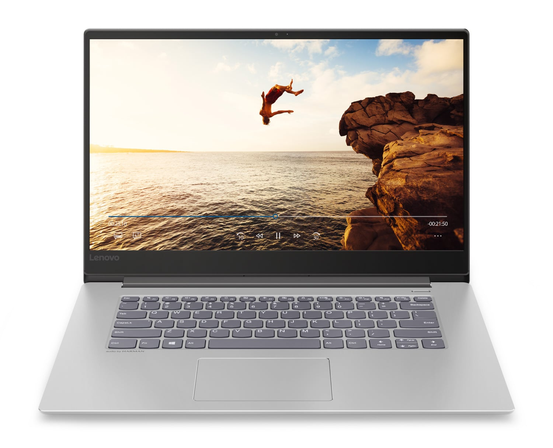 "Lenovo IdeaPad 530S-15IKB, Ultra 15"" polyvalent SSD 512 (819€)"