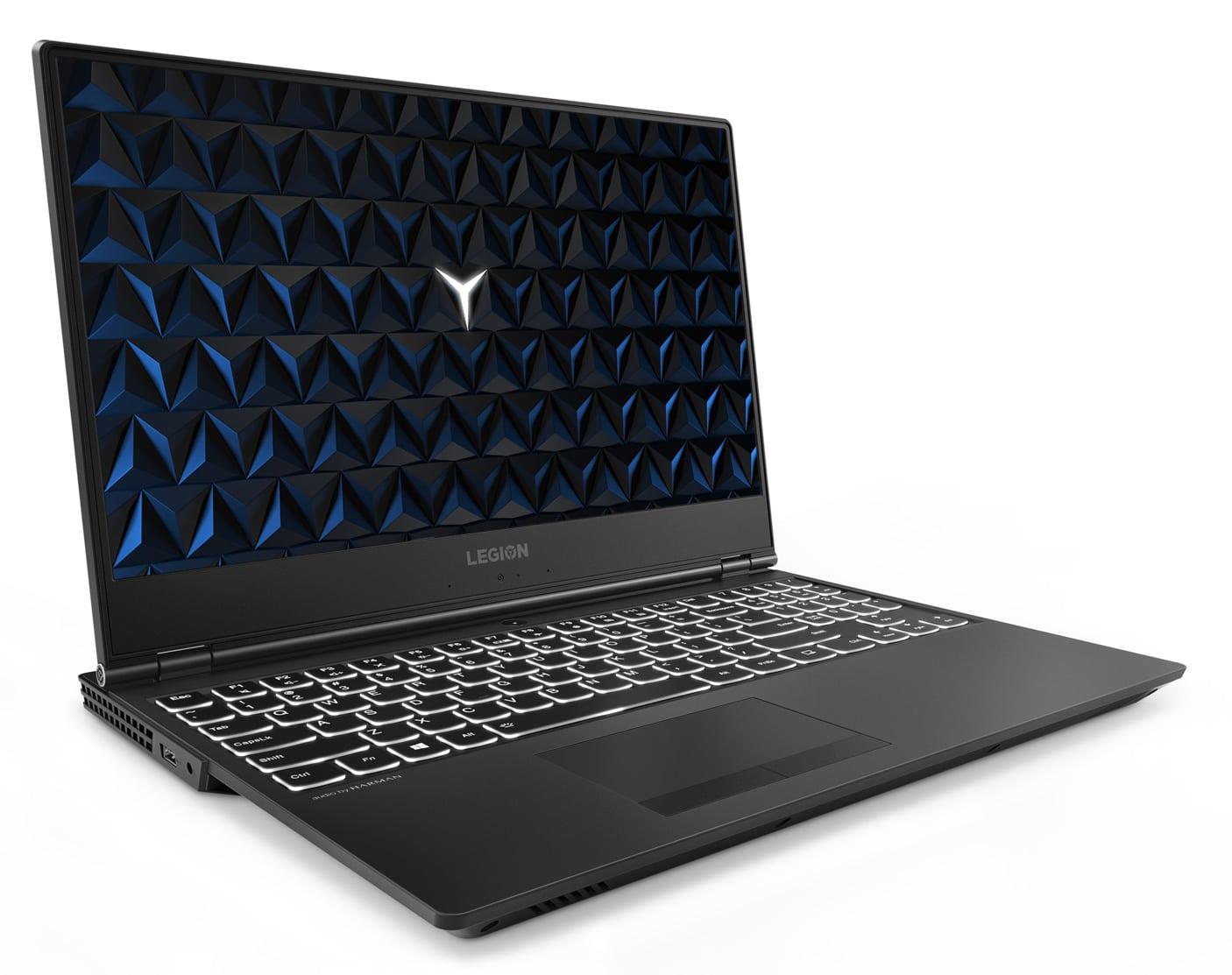 "Lenovo Legion Y530-15ICH, 15"" gamer grosse capacité (999€)"