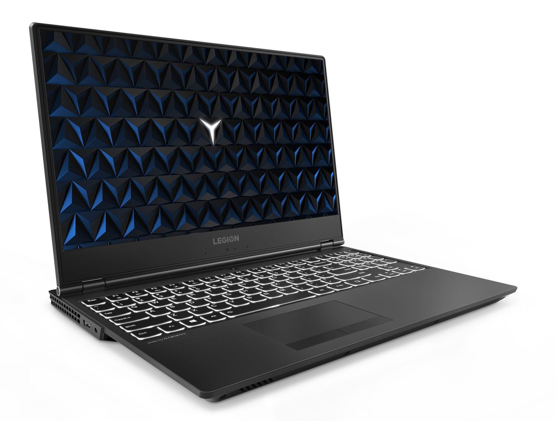 "Lenovo Legion Y530-15ICH, PC 15"" 144Hz gamer réactif (1169€)"