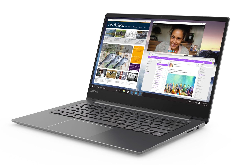 "Lenovo Yoga 530S-14ARR, Ultra 14"" Tablette léger rapide (799€)"