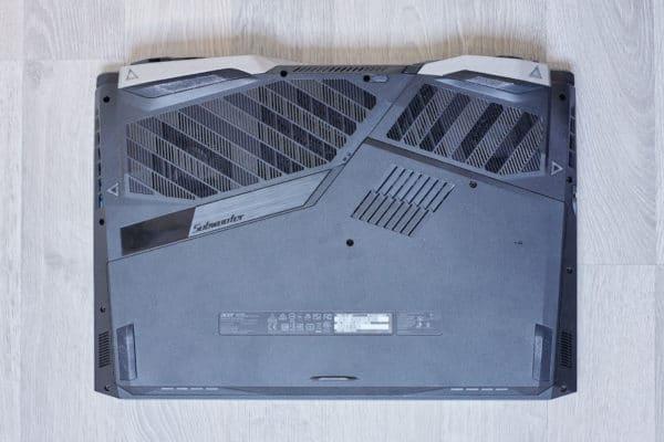 Acer Predator Helios 500 PH517-51