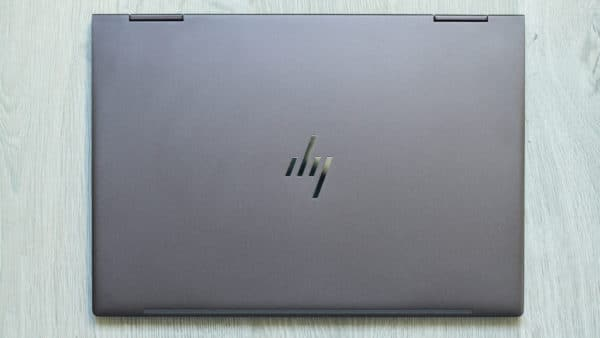 Test ultrabook HP Envy x360 13