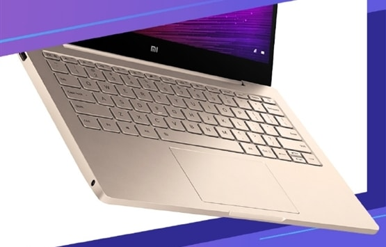 Xiaomi Notebook Air 12.5 pouces 2019