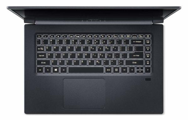 Acer Aspire 7 A715-73G-75BW Kaby Lake G