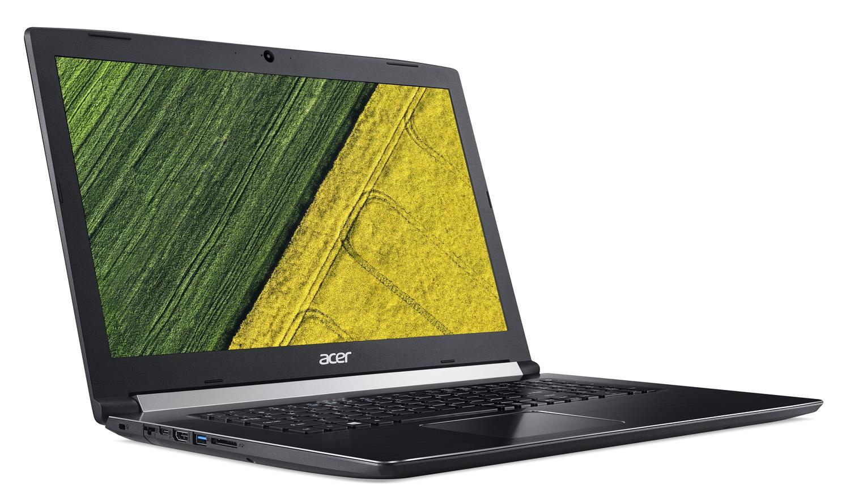 Acer Aspire A517-51-58WX, 17 pouces bureautique DVD (699€)