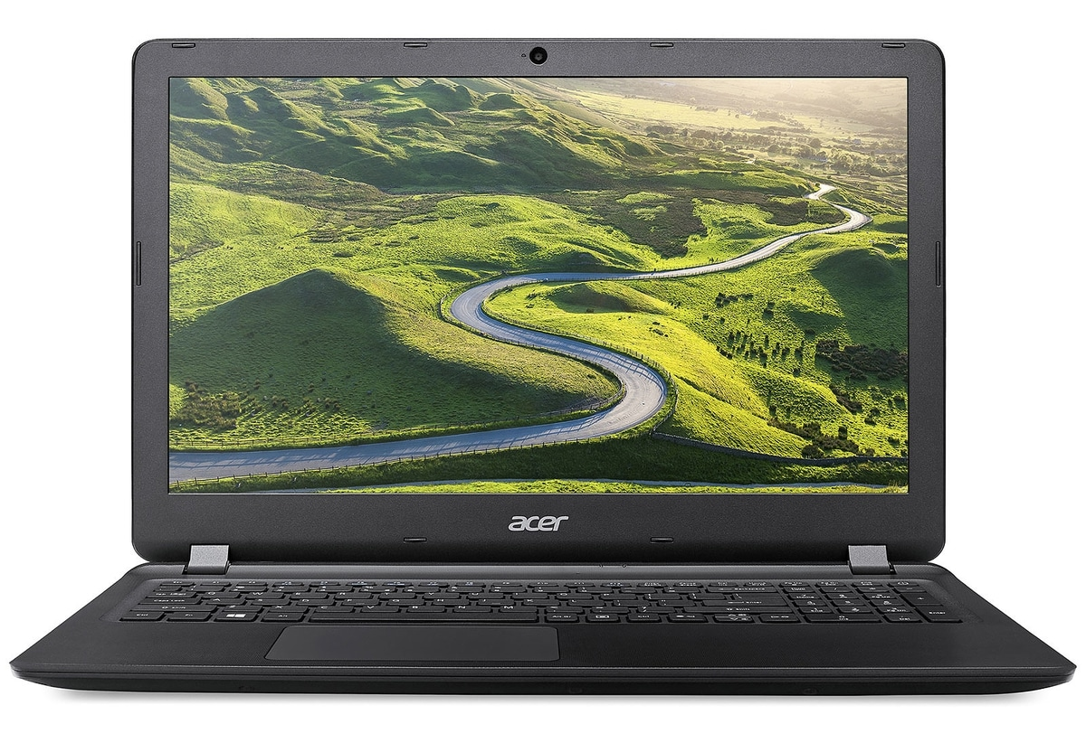 "Acer ES1-572-57WZ, PC portable 15"" Core i5 DVD (499€)"