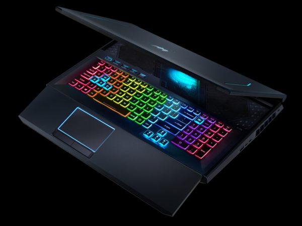 Acer Predator Helios 700 2019