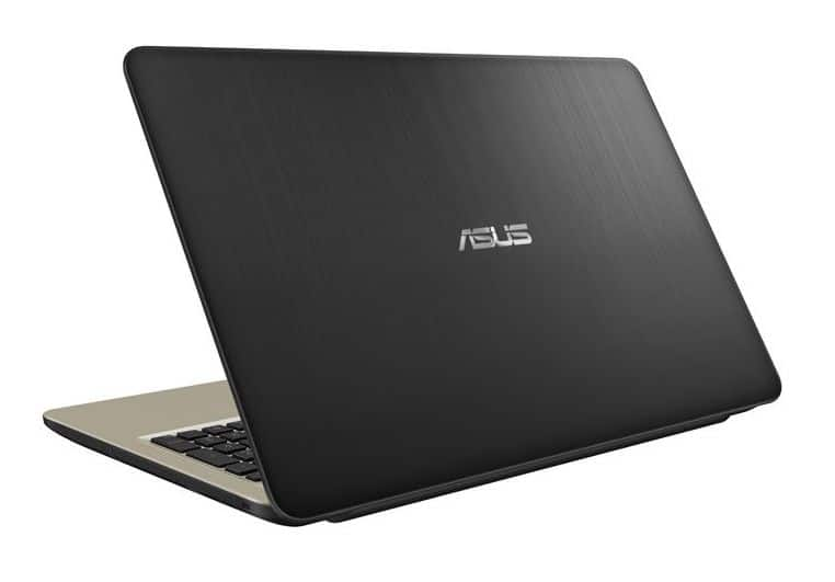 Asus R540UB-DM115T, 15 pouces marron multimédia (599€)