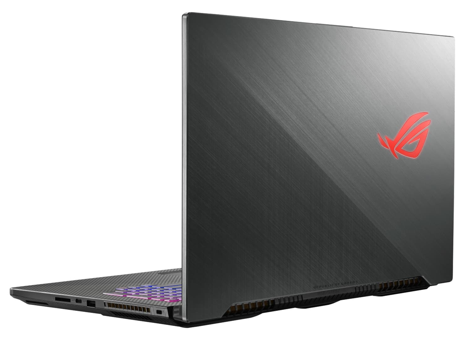 "Asus G715GW-EV067T, PC 17"" gamer RTX 2070 1.5 To (2559€)"