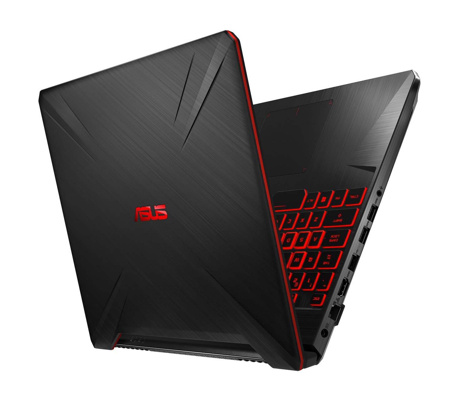 "Asus TUF 565GE-AL352T, PC portable 15"" gamer 120Hz (1109€)"