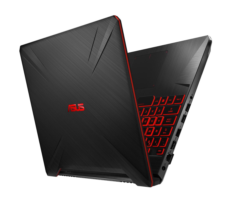 "Asus TUF 565GM-AL317T, PC 15"" gamer SSD 512 Go (1349€)"
