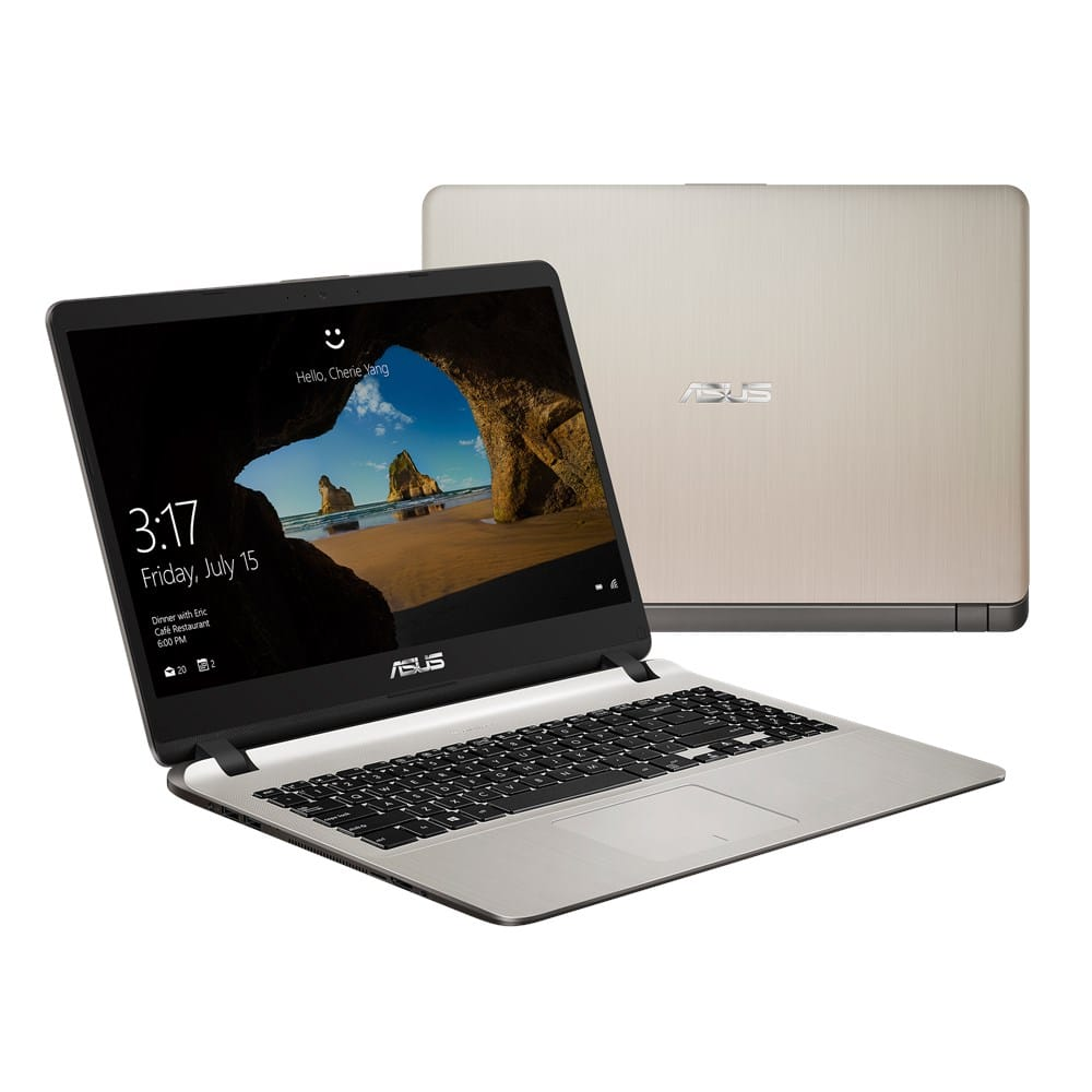 "Asus X507MA-BR198T, PC portable 15"" fin léger rapide (429€)"