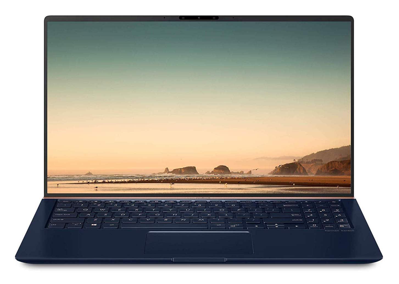 Revue de presse des tests publiés sur le Web (Asus ZenBook UX533FD)